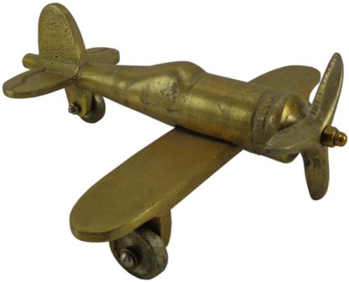 vliegtuig spitfire 18x20x7
