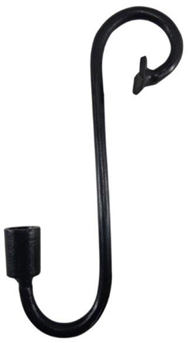 Glashaak Dinerkaars M 5x5x30