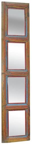 Spiegel Deur