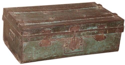 Oude Ijzeren Koffer