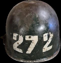 Oude Ijzeren Helm