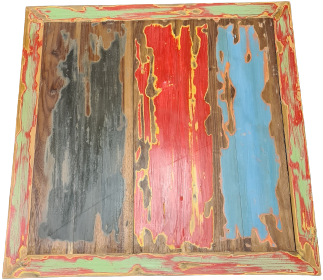 Tafel Blad