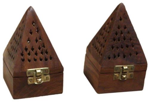 Houten Lichtbox