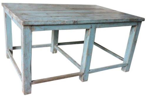 Oude Verkooptafel