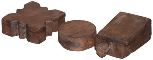Antieke Tika Box