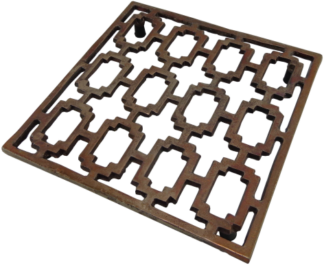 Onderzetter Vierkant