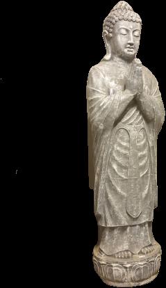 Super Buddha Standing